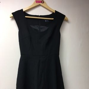 French Connection Little Black Dress